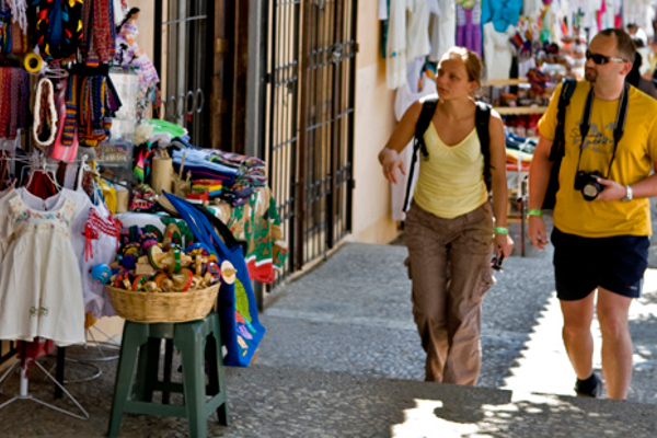 maneras de ser un turista responsable en Mexico