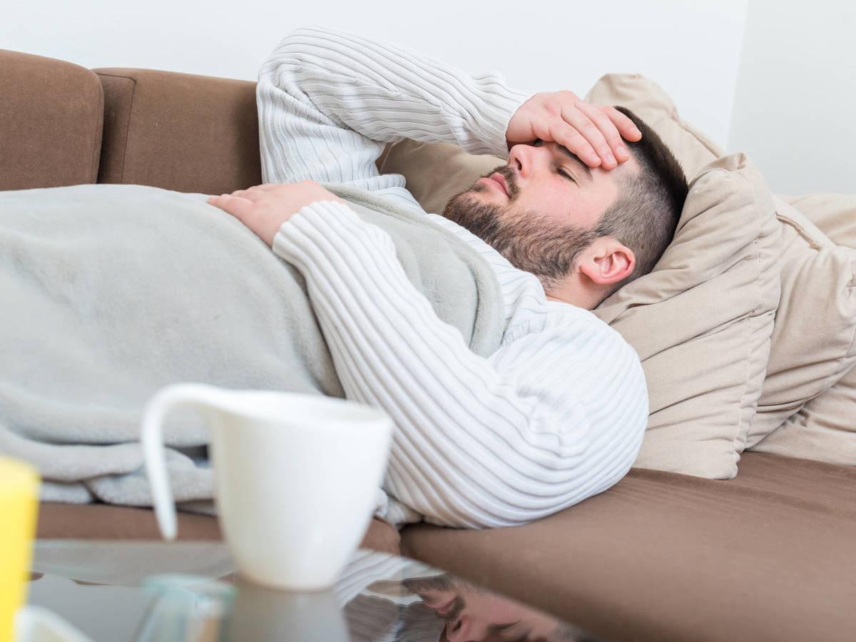 disminuye la gripe