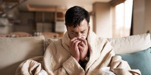 la gripe y sus consecuencias