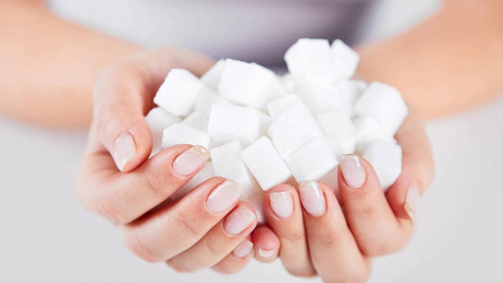 azúcar que beneficios tiene
