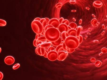 que sabes de los trastornos sanguíneos