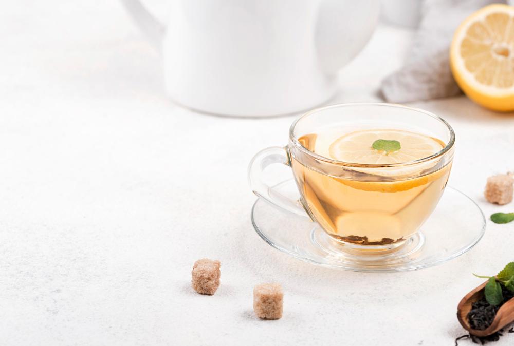 taza-té-con-limón